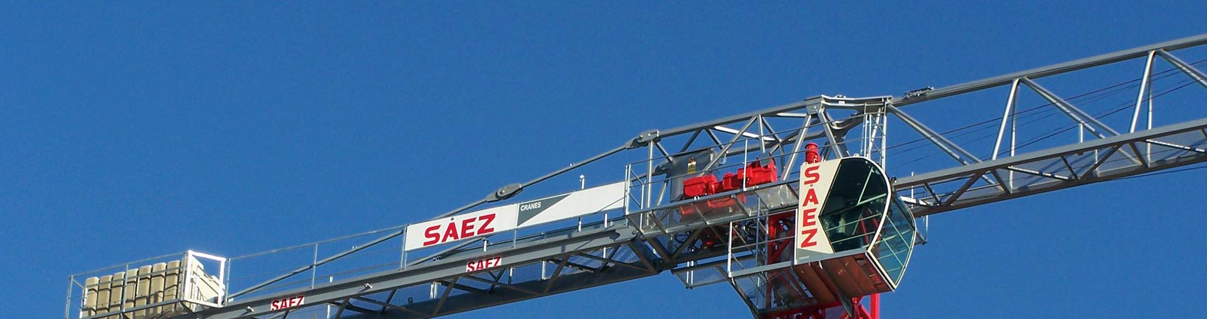 Saez Exclusive in Lombardy